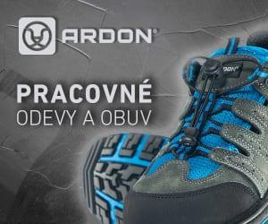 Pracovná obuv Ardon